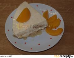 Jablkový dort s  tvarohem - nepečený Candies, Eggs, Cheese, Apple, Breakfast, Cake, Apple Fruit, Morning Coffee, Kuchen