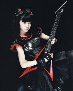 BABYMETAL Syncopation