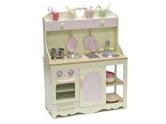 more diy play kitchens...i'm getting inspired!