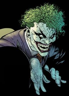 Joker (Greg Capullo)