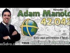 Bostaço: Candidatos bizarros eleições de 2012
