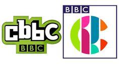"New CBBC identity ""doesn't scream children's TV"" Brand Identity, Logo Branding, Logos, Tv Channel Logo, British Broadcasting Corporation, Love List, Big Day, Bbc, Logo Design"