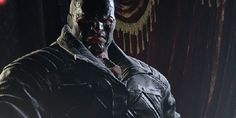 Batman arkham origins bane