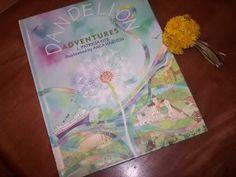 Book for dandelions