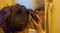 Stop Using Para-Phenylenediamine (PPD) in Hair Dye
