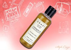 10 Best Budget Hair Oils Available In India