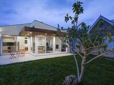 Melbourne Architekten Erneuern Ein Viktorianisches Haus Der 1880s Für Das  21. Jahrhundert