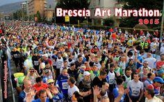 AndòCorri: 15 marzo 2015, Brescia (BS) - BAM: Brescia Art Mar...