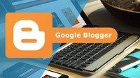 Aprende a crear Blogs profesionales con Google Blogger Coupon|$10 50% off #coupon