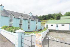 7 bedroom detached house for sale in Macroom, Cork, Ireland Sink Vanity Unit, Sink Units, Chicken Shed, Wash Hand Basin, Walk In Wardrobe, Septic Tank, London House, Double Glazed Window, Cork Ireland