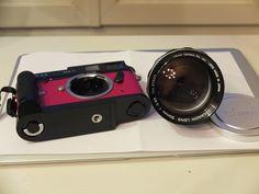 M4-P & Dream Lens