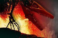 Una erupción volcánica en India ayudó a acabar con los dinosaurios http://w.abc.es/ygkmzr