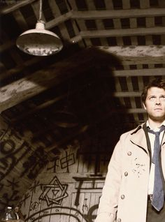 Supernatural, Lazarus Rising