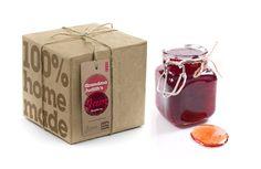 handmade marmalade packaging - Google Search