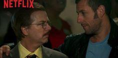 The Do-Over – Main Trailer – Netflix [HD]