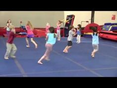 Rick's Games Part 5 Introduction Gymnastics Games, Dance Games, Group Games, Basketball Court, Activities, Fitness, Sports, Youtube, Hs Sports