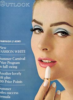 ANGELA HOWARD, Avon - 1966