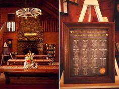 Rustic Wedding Venue In New Hampshire
