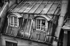 greeneyes55: Peter Turnley ::Paris, 1982 | haunted by storytelling