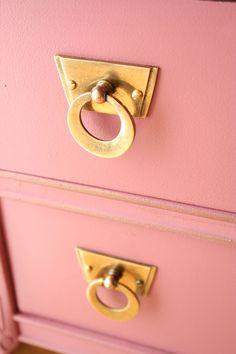 pomos antiguos. vintage knobs.