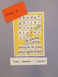 De ZIN van de WEEK! - SlimmeKleuters Kids Gifts, Teaching, School, Slim, Children, Pirates, Young Children, Boys, Kids