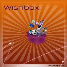 Wishbox Magento Extension
