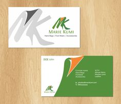 Perfect Design Created By Our Talented Designers  Biz Card