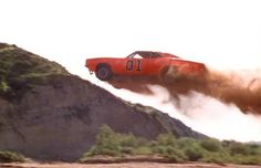 1969 RT. I'm sure that it was junked after it landed. They averaged 3 cars per show.