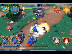 Royal Revolt 2 Android Gameplay #4