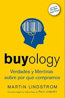 Martin Lindstrom, Buyology