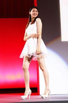 Kung fu girl 『美しい20代』グランプリは大分出身の空手美女・是永瞳さん | Deview-デビュー