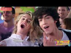 Soy Luna - Vuelo (VideoClip) - YouTube Espero que ya venga la tercera temporada.