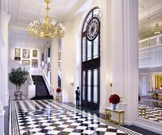 neoclassical mansions - Google Search