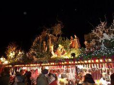 Stuttgart Germany Christmas Market | Review of Christmas Market