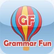 Grammar Fun allows kids of all ages to learn correct grammar by matching grammatical constructs to the corresponding words in a sentence. A child friendly interface makes this a fun filled activity    Persons studying English as a second language (ESL) or those who would like to learn English may find this useful as well.    The Free version of Grammar Fun features a limited number of sentences.
