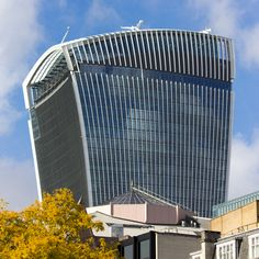Rafael Viñoly's Walkie Talkie skyscraper, which has melted cars and been blamed for powerful downdraughts, has been named worst building in the UK this year