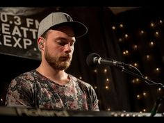 ▶ Ásgeir - Full Performance (Live on KEXP) - YouTube