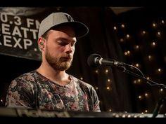 ▶ Ásgeir - Full Performance (Live on KEXP) - YouTube