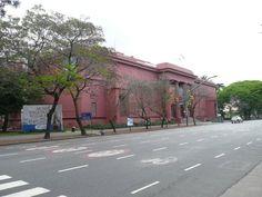 Museo Belas Artes!!!