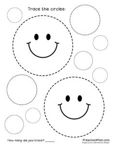 Pre-writing skills for your young ones are so easy to implement just by introducing shapes! Try these 10 free shape tracing worksheets to help your students prepare for drawing and writing skills! Preschool Learning Activities, Free Preschool, Preschool Printables, Kindergarten Worksheets, Worksheets For Kids, Shape Tracing Worksheets, Tracing Shapes, Shapes Worksheet Preschool, Pre Writing