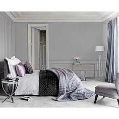 Buy John Lewis Emily Bedstead, Double, Mink Online at johnlewis.com