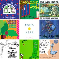 All-Time Best Childrens Books
