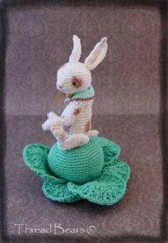Easter Delight/ Sue Aucoin