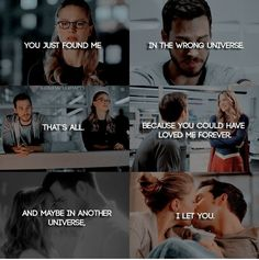 Oh, well, that was quite the sucker punch. Thank you for incinerating my heart. It killed me. Supergirl Superman, Supergirl And Flash, Justice League Show, Kara And Mon El, Dc Comics, Superhero Shows, The Flash Grant Gustin, Cw Dc, Dc Tv Shows