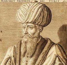 Conoce la historia del Profeta Mahoma