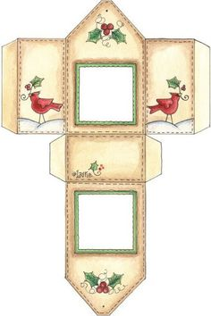 Laurie Furnell - Boxes and frames
