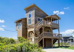 South Nags Head Vacation Rentals  South Nags Head House  Mehlman - Mehlman