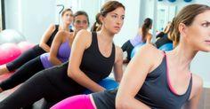 Torne-se mais consciente em relação ao seu corpo através de Pilates. Comece já e sinta a diferença!