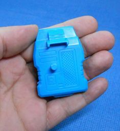 Transformers - G1 Superion Blue R Foot - Action Figure Accessory - Toys Pokemon Plush, Transformers Toys, Action Figures, Blue, Ebay, Accessories, Ornament