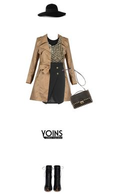 """""""Yoins 43"""" by santiagomunez ❤ liked on Polyvore featuring Valentino, Gianvito Rossi and Eugenia Kim"""